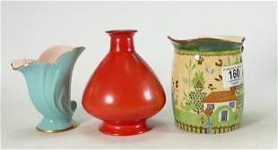 A mixed collection of items to include: Royal Doulton