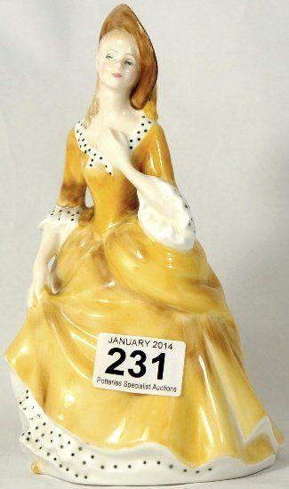 Royal Doulton figure Sandra HN2275