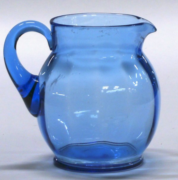 2717: Cambridge Blue 2 Nite Pitcher