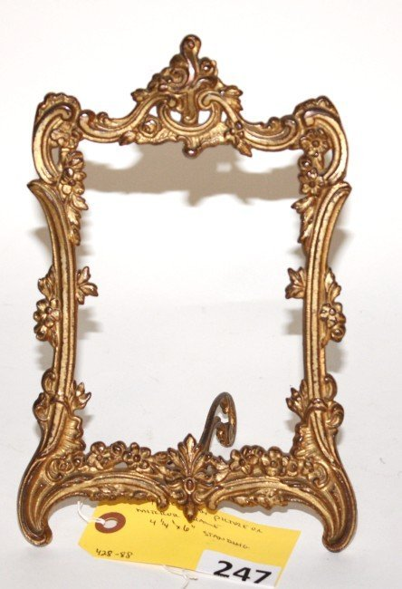 247: VICTORIAN PICTURE FRAME