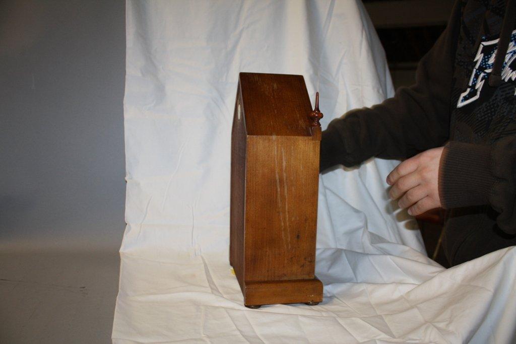 3: SETH THOMAS MANTLE CLOCK - 4