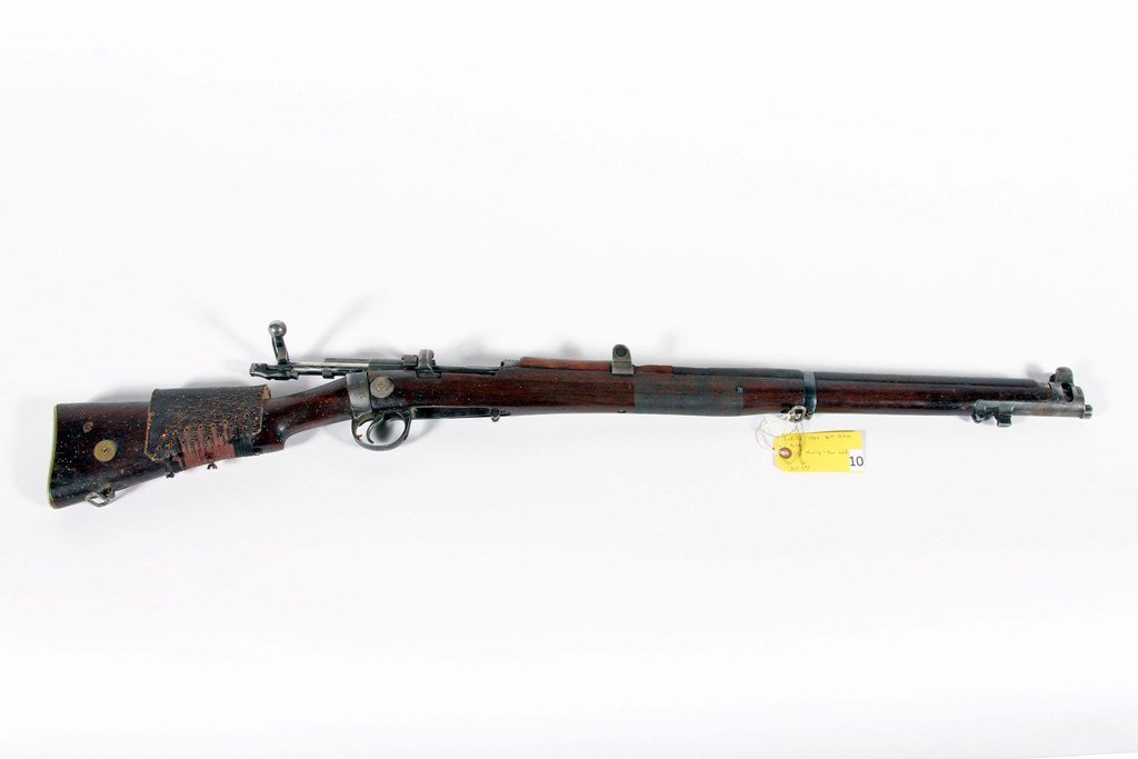 ENFIELD BOLT ACTION RIFLE