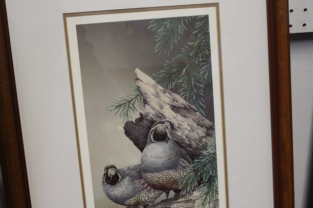 SHERRIE RUSSELL MELINE LIMITED ED. PRINT - 7