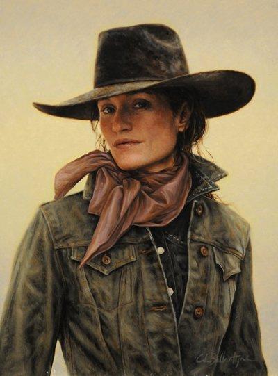 7: Cowboy Chic