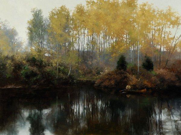 12: Birch Inlet