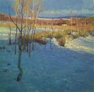 Morning Light by Grant Redden (1961- )