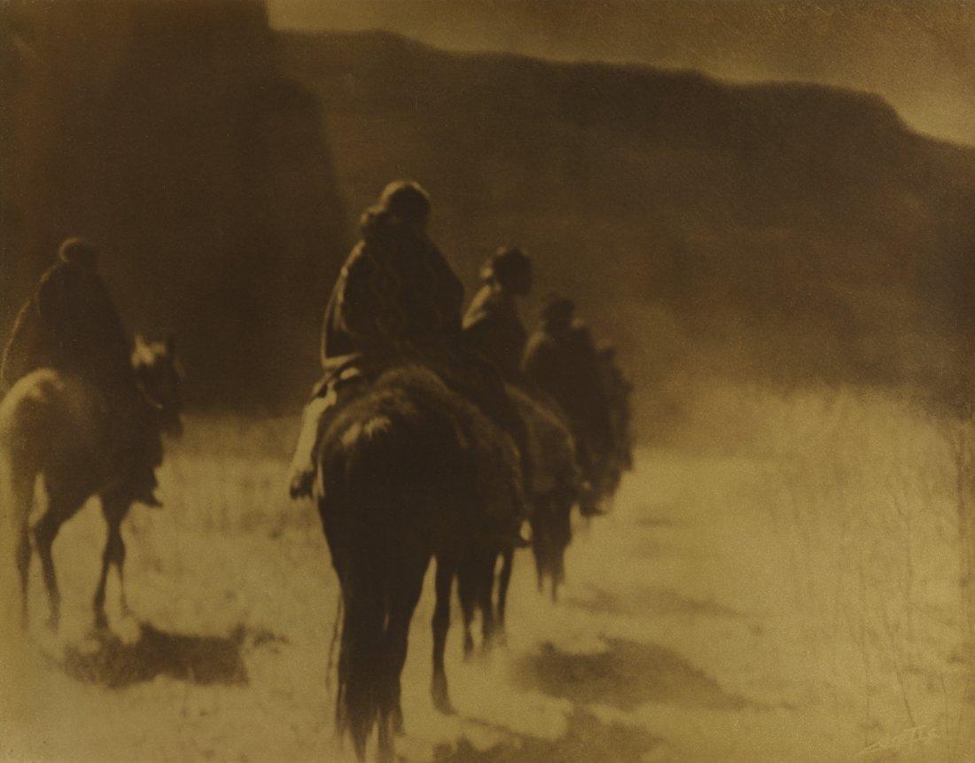 13: The Vanishing Race, 1904