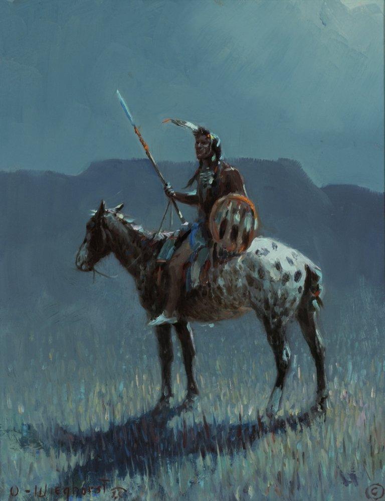 15: Northern Cheyenne,