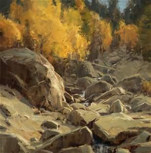Autumn Runoff