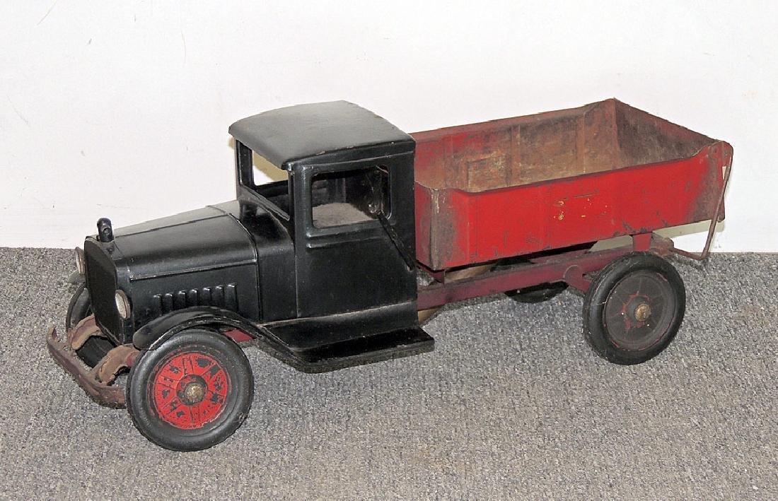 Buddy L Hydraulic Dump Truck - 2
