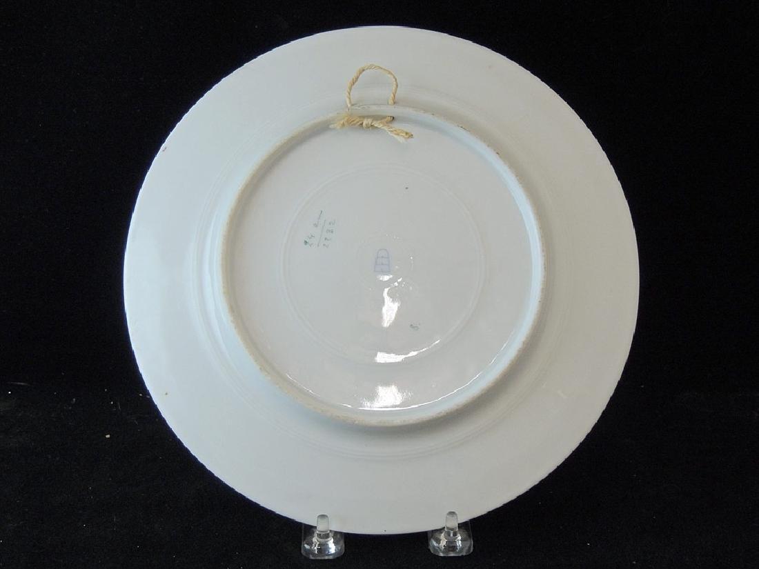 Royal Vienna Cabinet Plate - 3