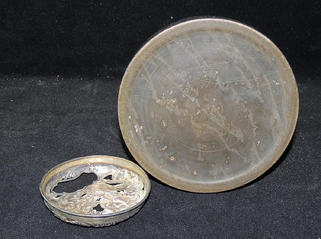 Chinese Bronze Handwarmer - 4