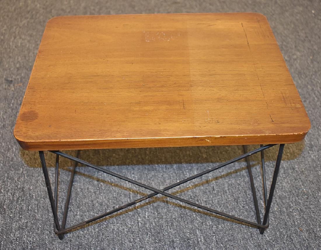 Charles & Ray Eames/Herman Miller LTR Table - 2