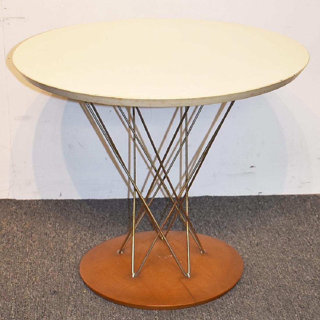 Isamu Noguchi/Knoll Assocates Cyclone Side Table