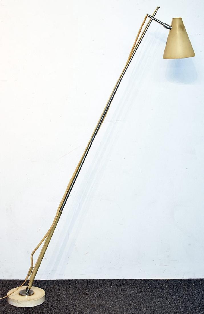 Giuseppe Ostuni Adjustable Floor Lamp