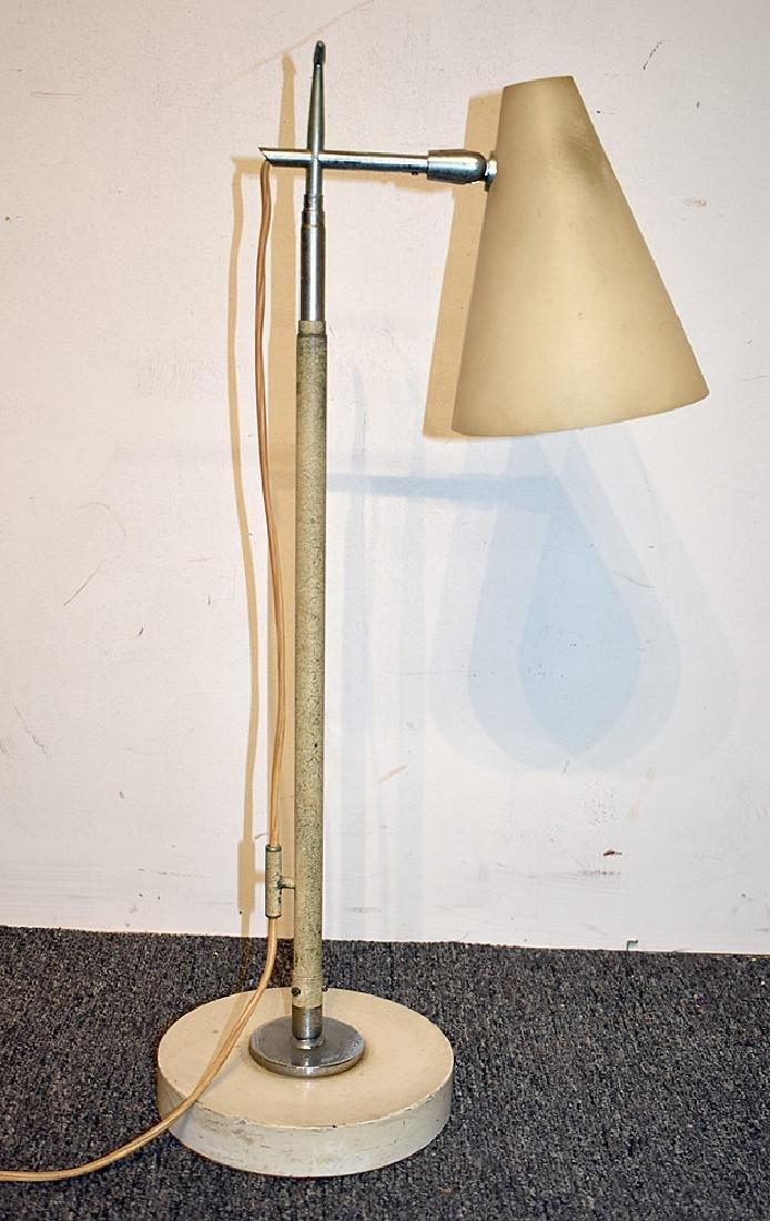 Giuseppe Ostuni Adjustable Floor Lamp - 3