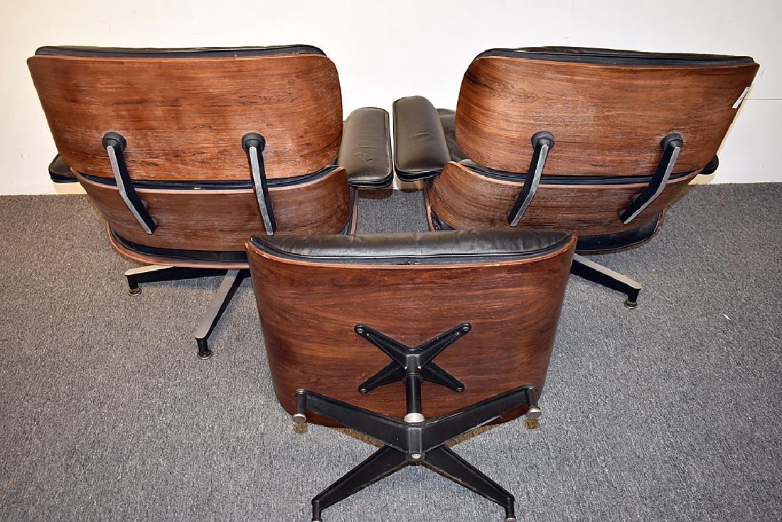 3-pc. Charles & Ray Eames/Herman Miller Set - 5