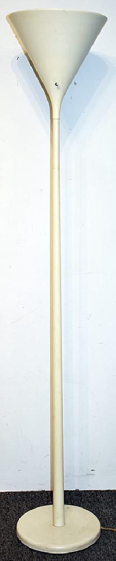 Walter Von Nessen Torchiere Floor Lamp