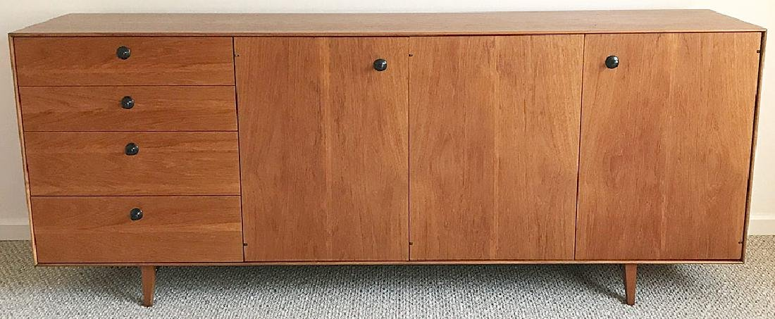 George Nelson/Herman Miller Thin Edge Cabinet