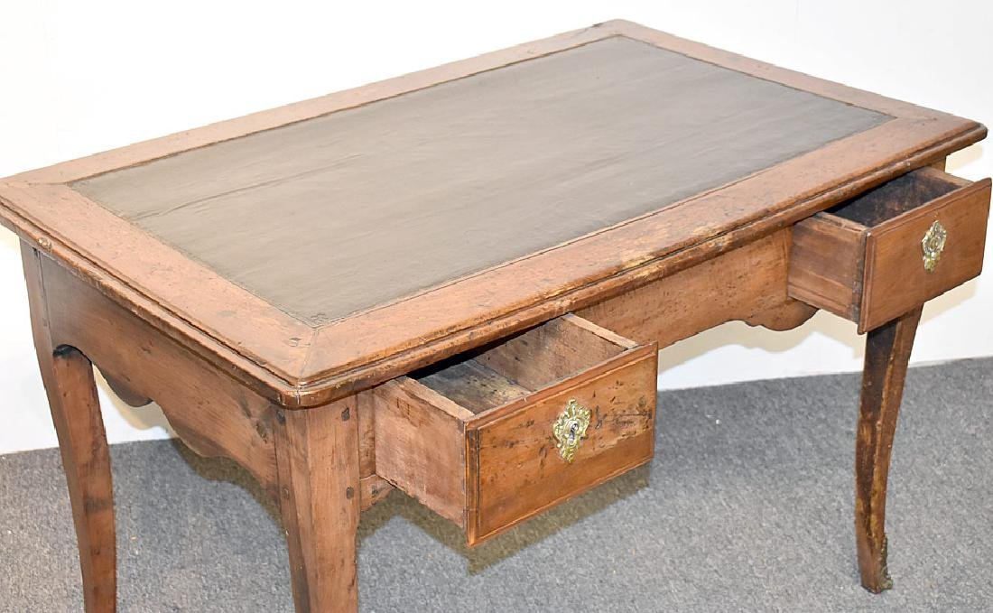 French Provincial Desk - 3