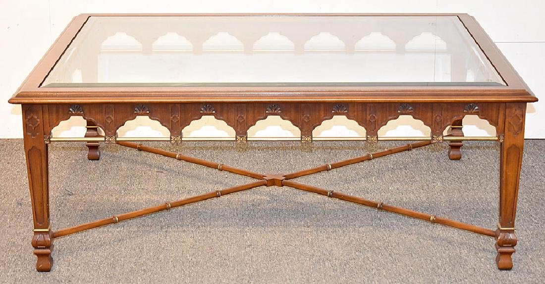 Regency-style Coffee Table
