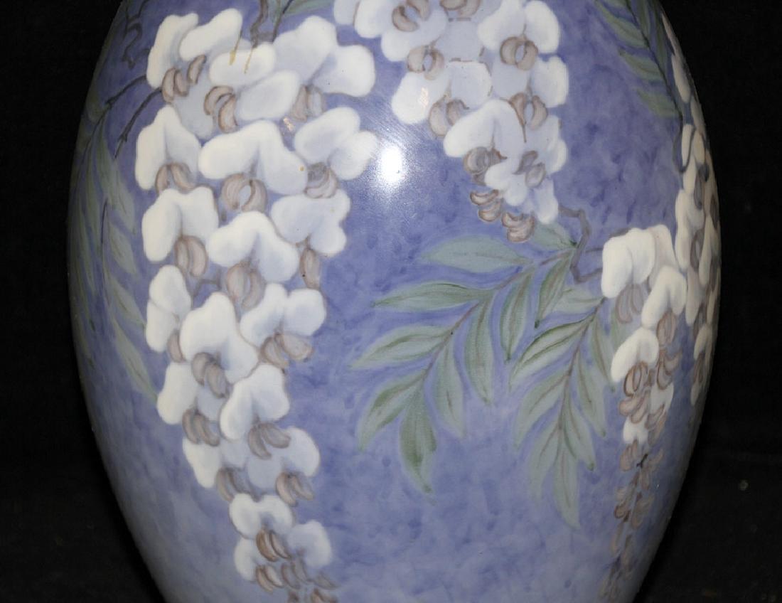 Jenny Meyer/Royal Copenhagen Porcelain Vase - 2