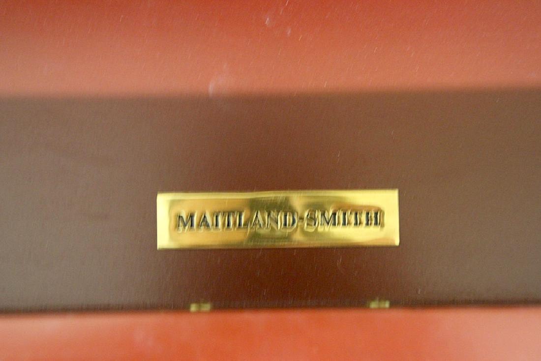 Maitland Smith Secretary Desk - 4