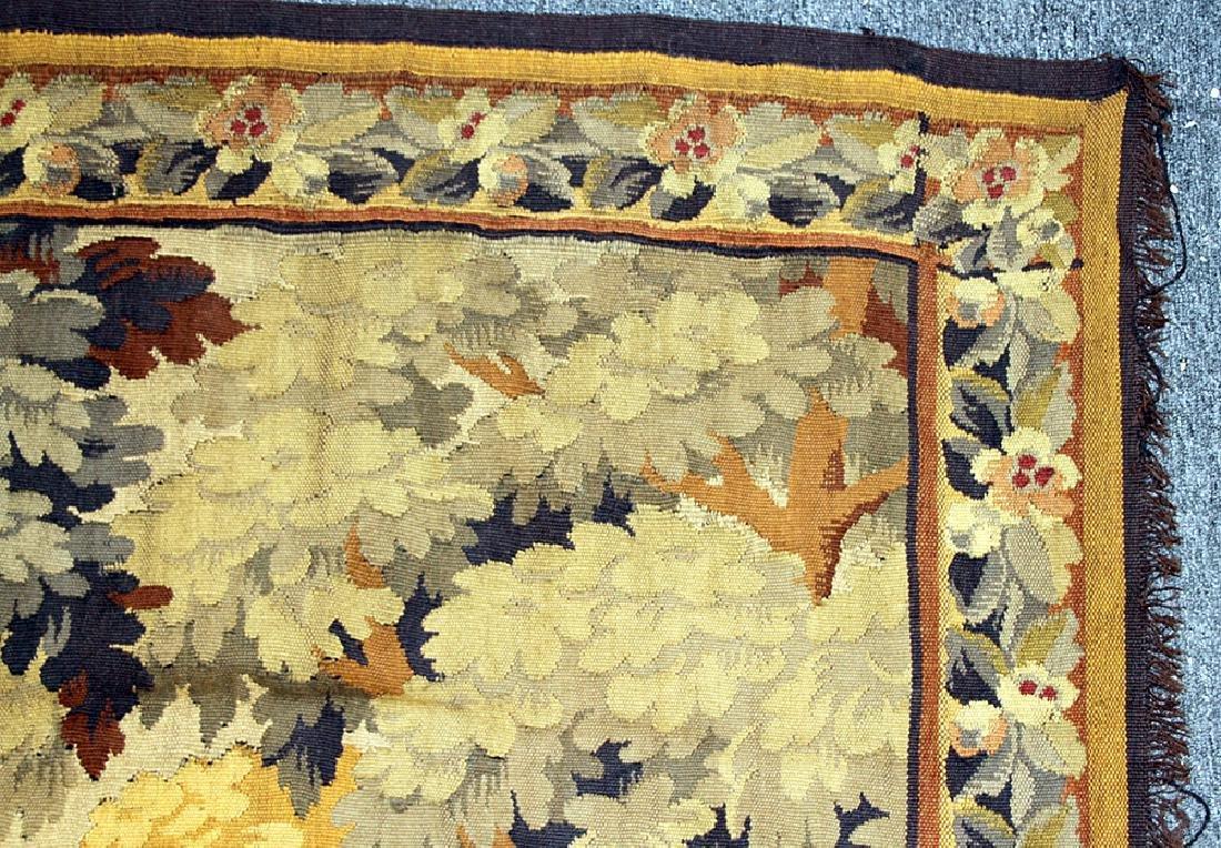 Flemish Verdure Tapestry - 2