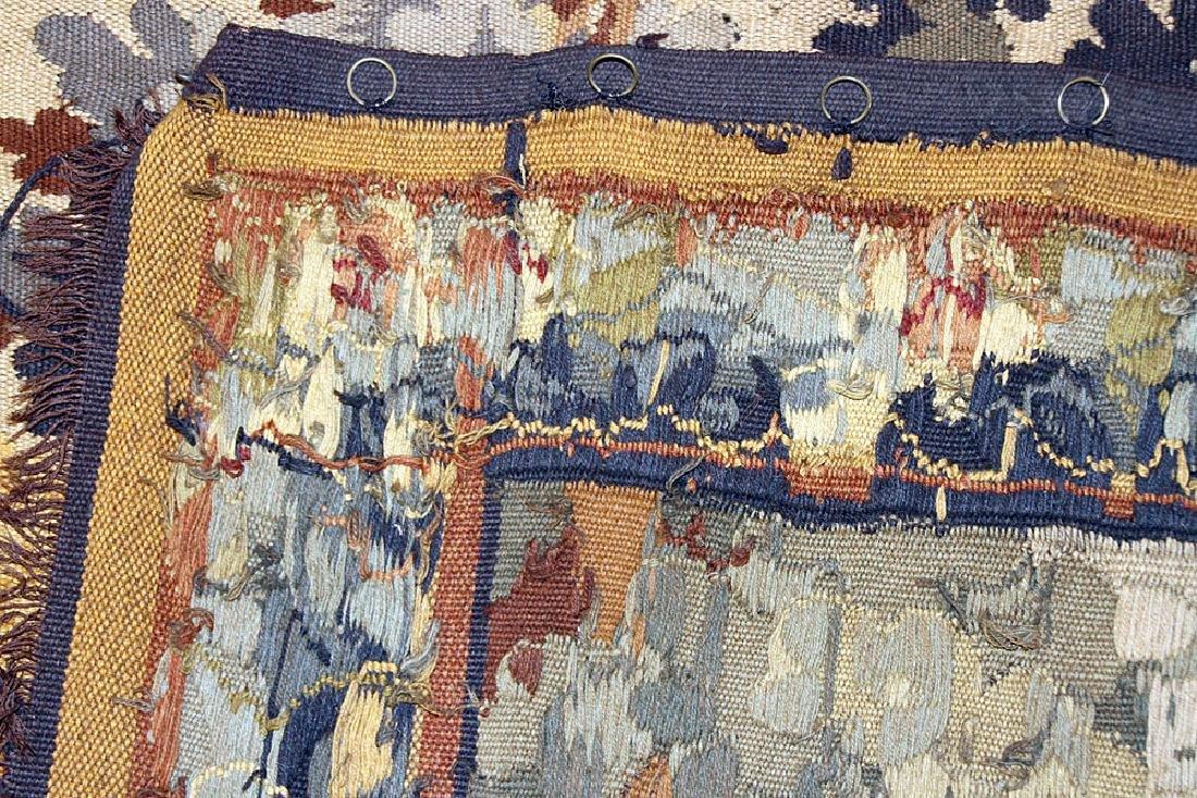 Flemish Verdure Tapestry - 3