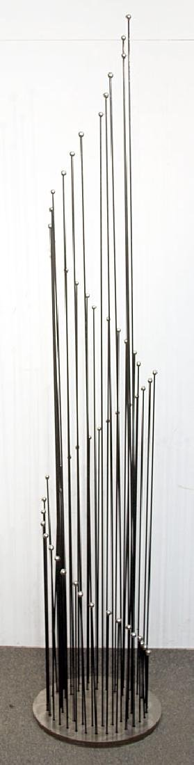 David Teeple Sound Sculpture