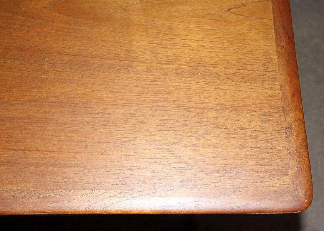 Moreddi Teak Extension Dining Table - 3