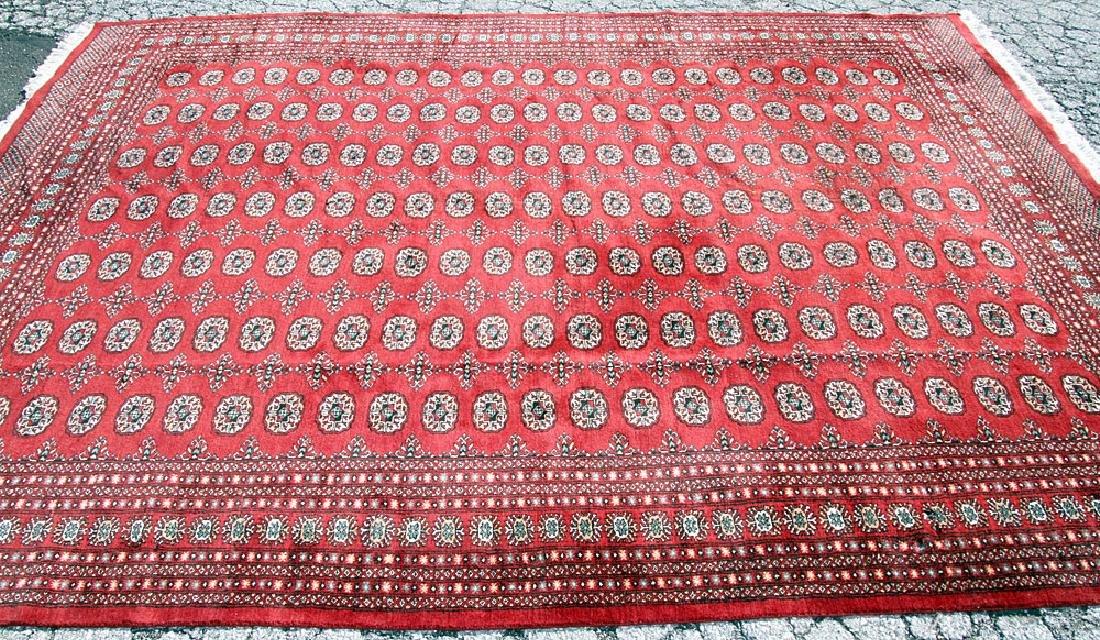 "Bokhara Room-size Carpet, 11'6"" x 8'8"""