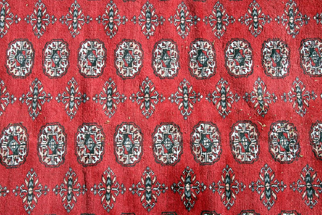 "Bokhara Room-size Carpet, 11'6"" x 8'8"" - 2"