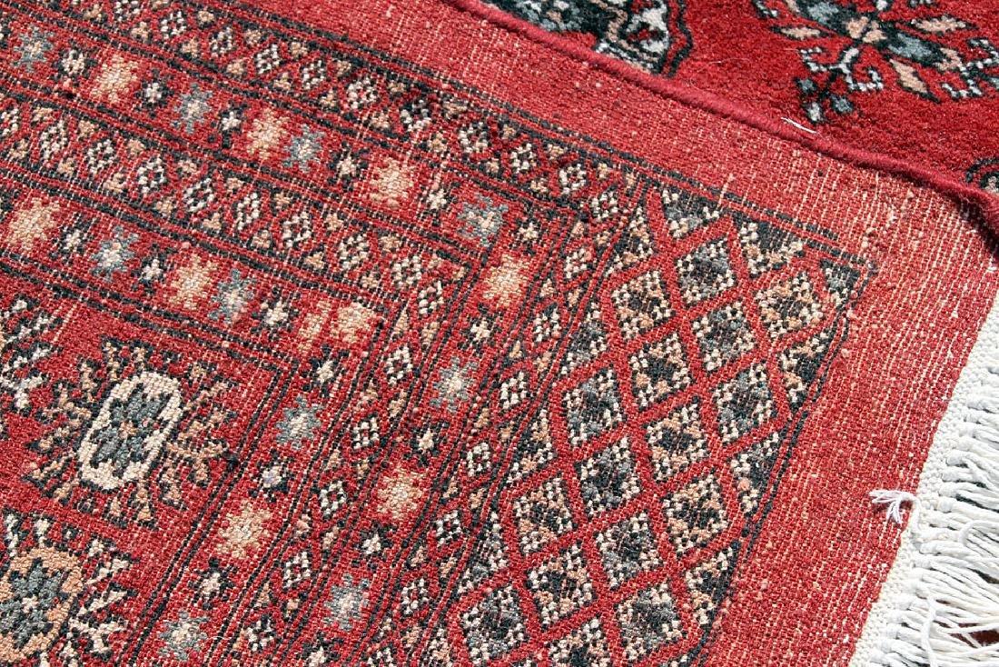 "Bokhara Room-size Carpet, 11'6"" x 8'8"" - 3"