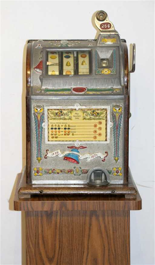 Owl Slot Machine