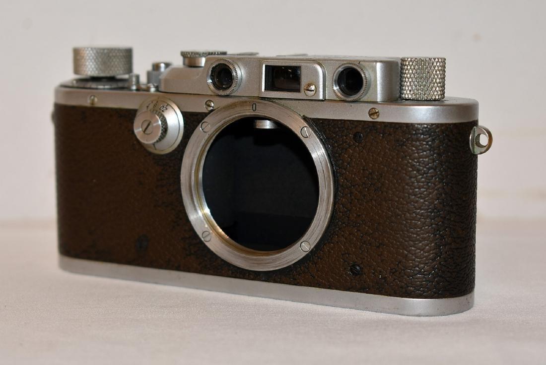 Leica III Camera Body