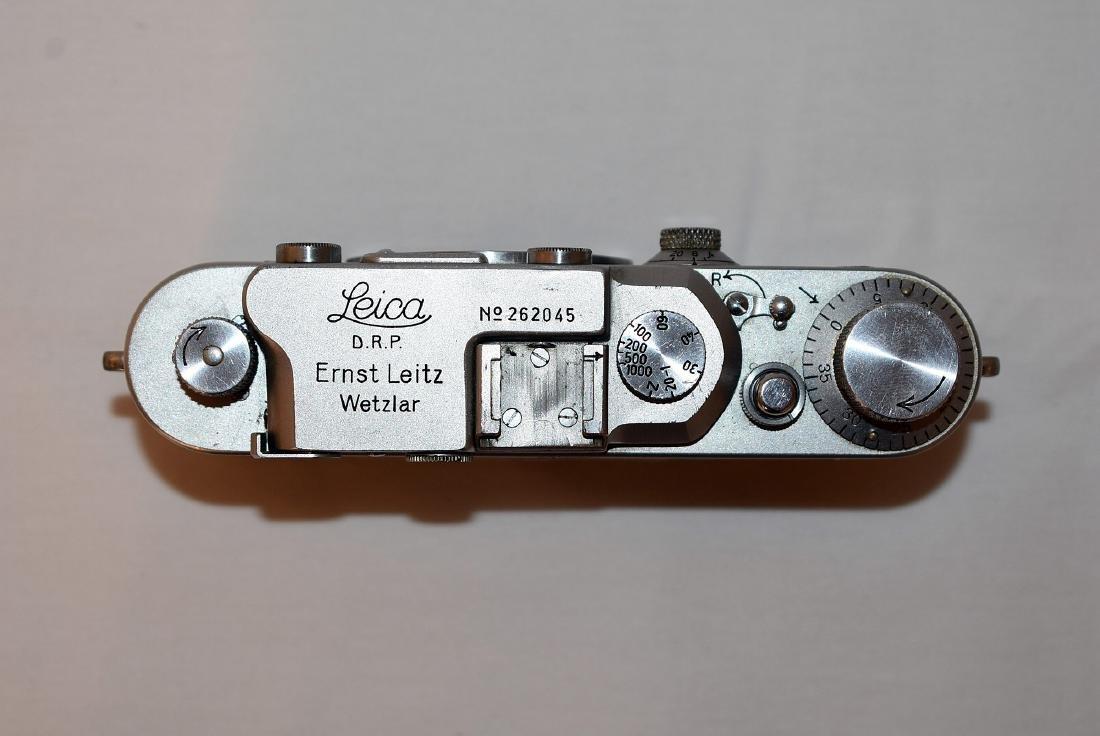 Leica III Camera Body - 2