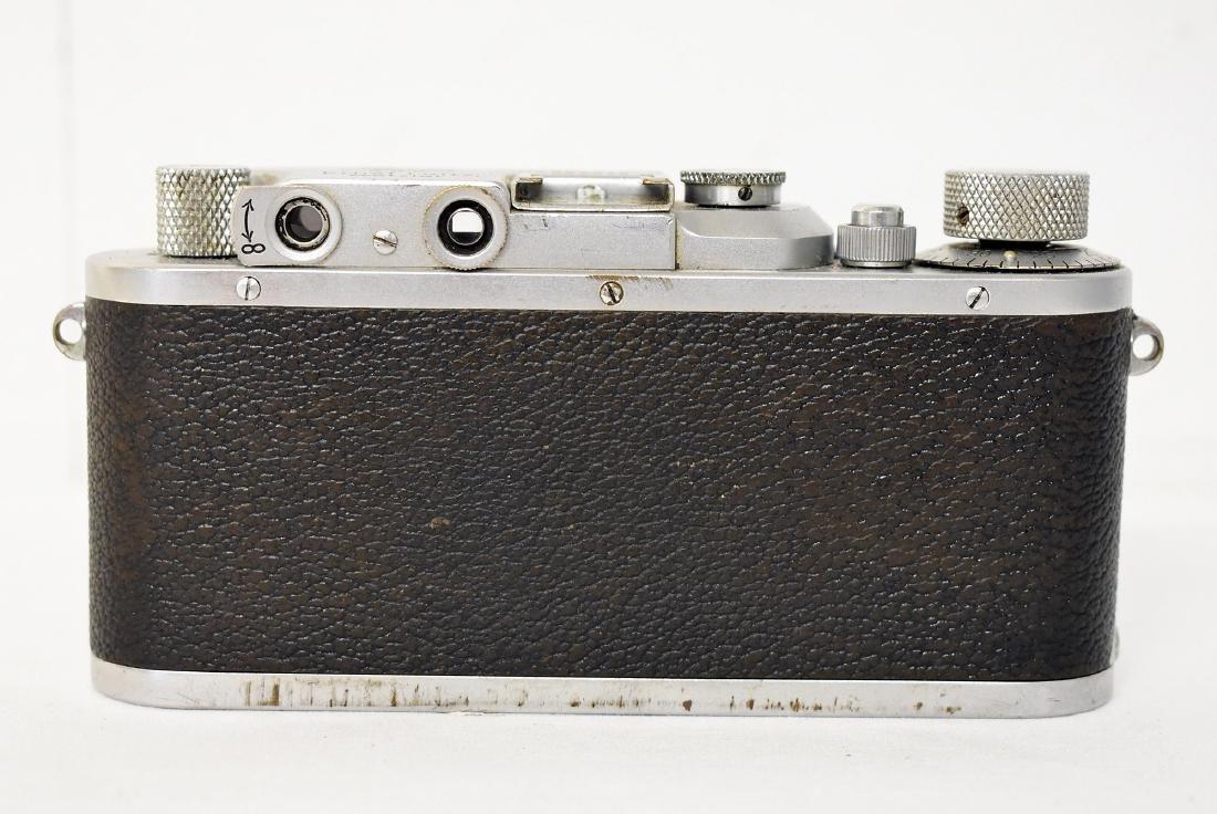 Leica III Camera Body - 3