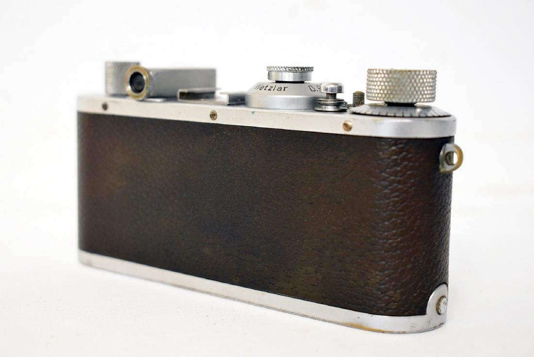Leica I Camera with Lens - 3