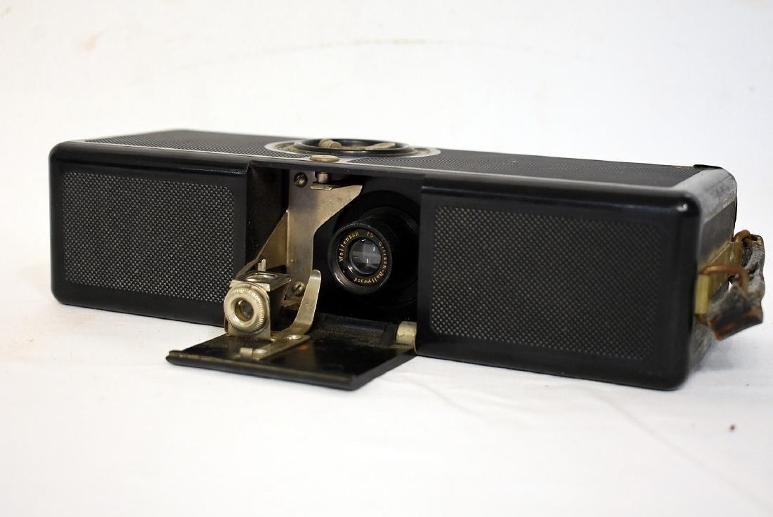 Ellison Camera