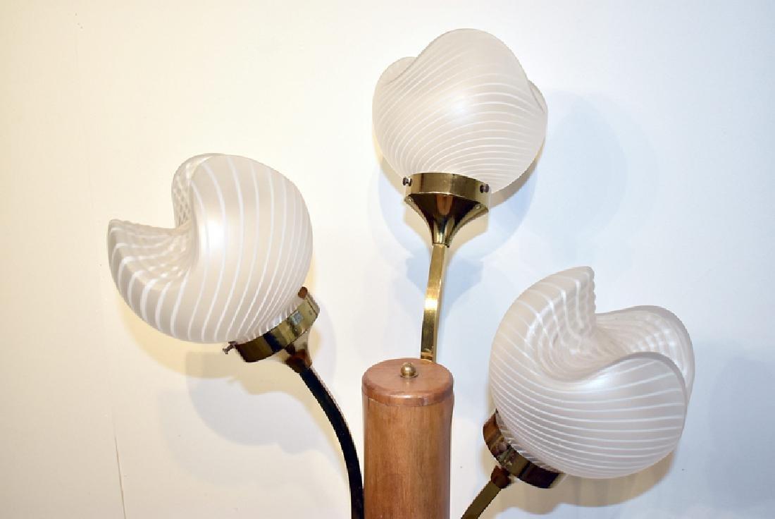 Mid-Century Modern Floor Lamp - 2