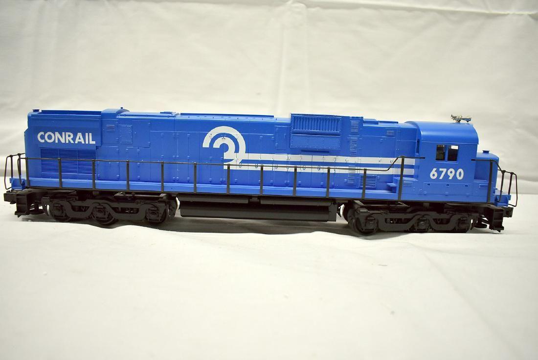Weaver Conrail ALCO C-630 Diesel Engine