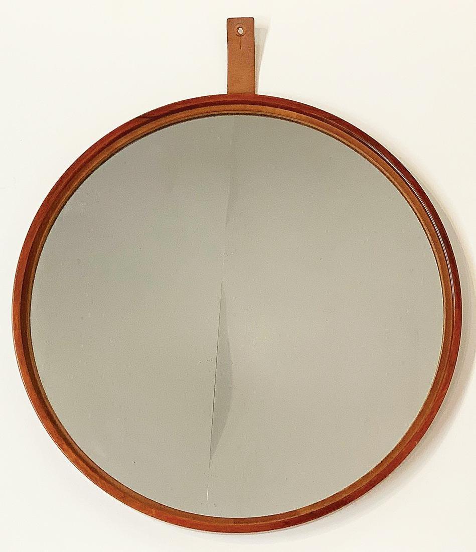 Uno & Osten Kristiansson Wall Mirror