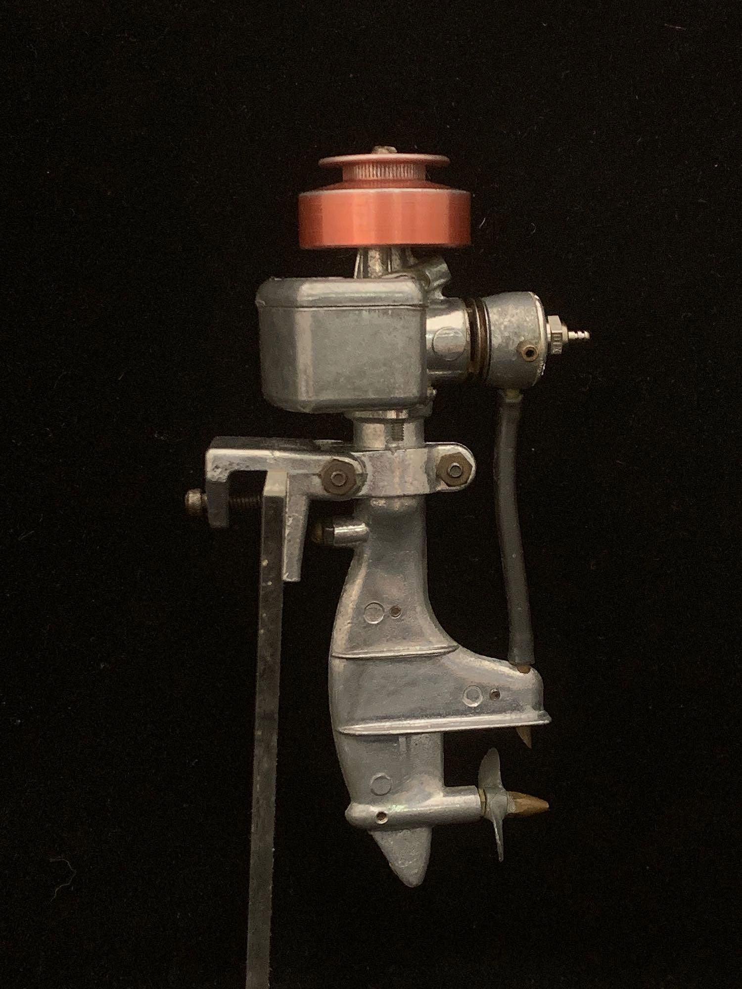 Atwood Outboard Miniature Toy Boat Motor