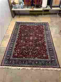 Chinese Royal Kashan Carpet, 11ft 6in x 8ft 6in