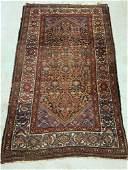 Semi-Antique Caucasian Carpet, 7ft 3in x 4ft 4in
