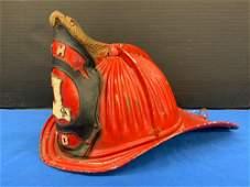 American Eagle Fire Helmet