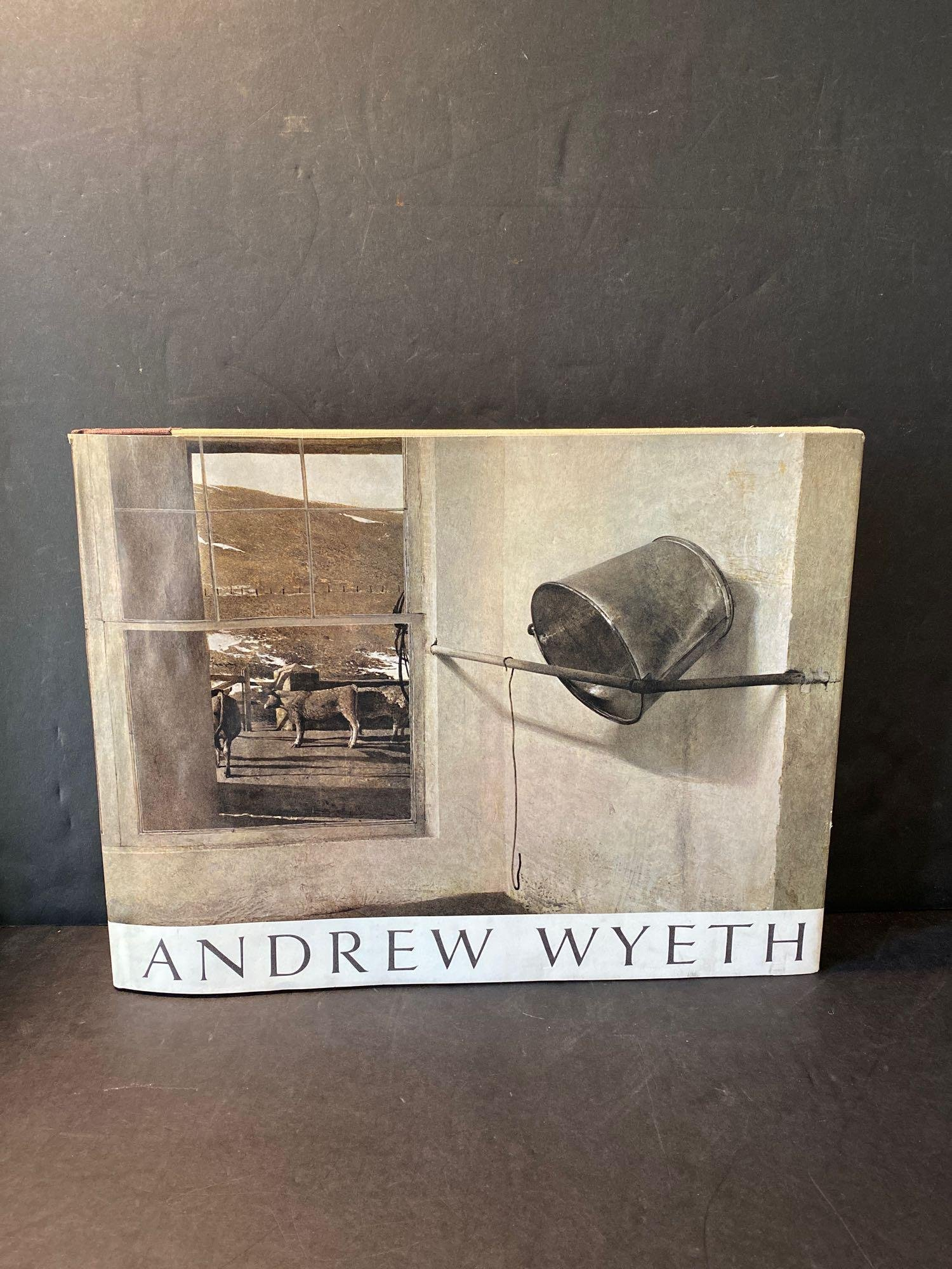 Andrew Wyeth By Richard Meryman