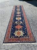 Oriental Runner, 18ft x 4ft 1in