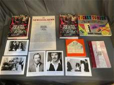 Lot of Signed & Other Beatles Books